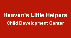 HEAVEN'S LITTLE HELPERS CHILD DEVELOPMENT