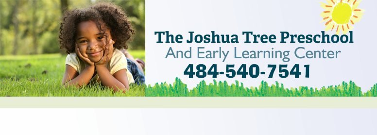 THE JOSHUA TREE PRESCHOOL AND EARLY LRNG