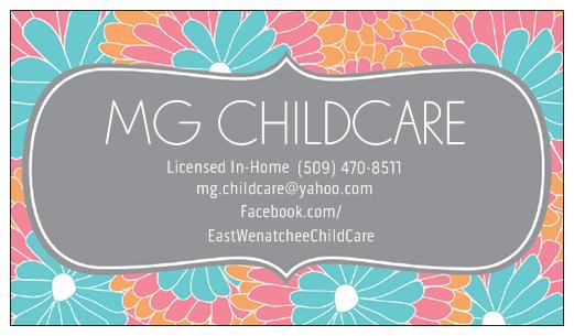 MG Childcare / Vasquez Mallorie and Gabriel