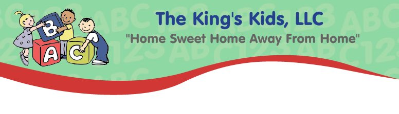 The King's Kids, LLC Daycare