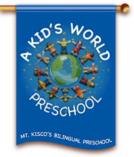 A Kid's World Preschool & Daycare LLC
