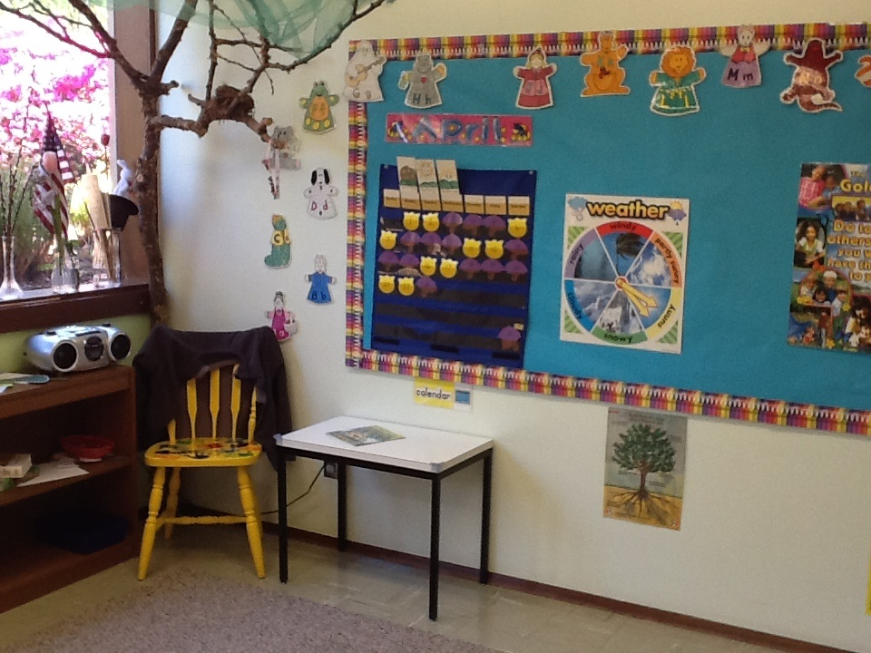 Milwaukie Lutheran Preschool