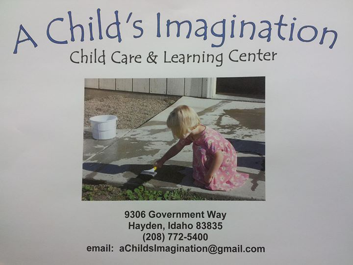 A CHILDS IMAGINATION CHILD CARE AND LEARNING CENTER