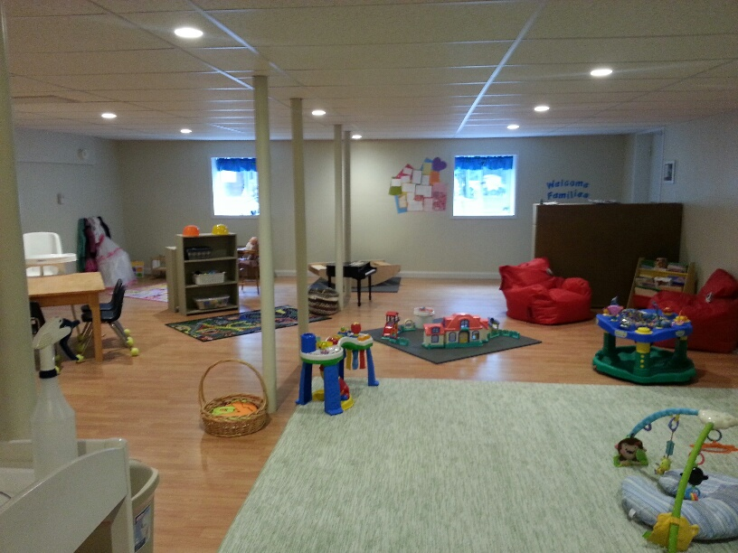 Country Woods Family Child Care | Epping NH Family Based Program ...