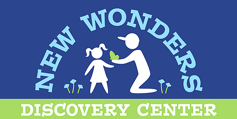 NEW WONDERS DISCOVERY CENTER