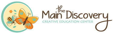 THE MAIN DISCOVERY INC