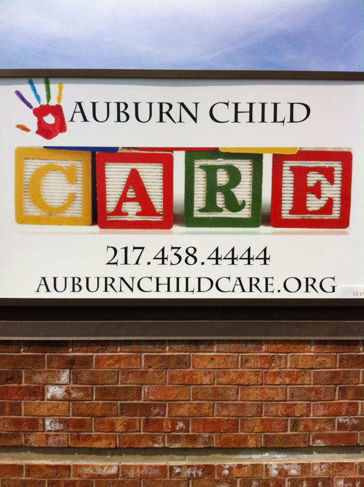 AUBURN CHILD CARE, INC