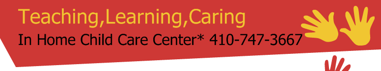 TEACHING, LEARNING & CARING DAY CARE