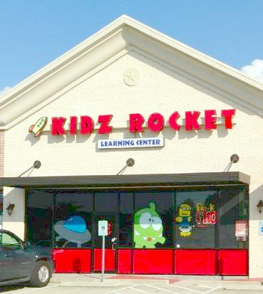 Kidz Rocket Learning Center