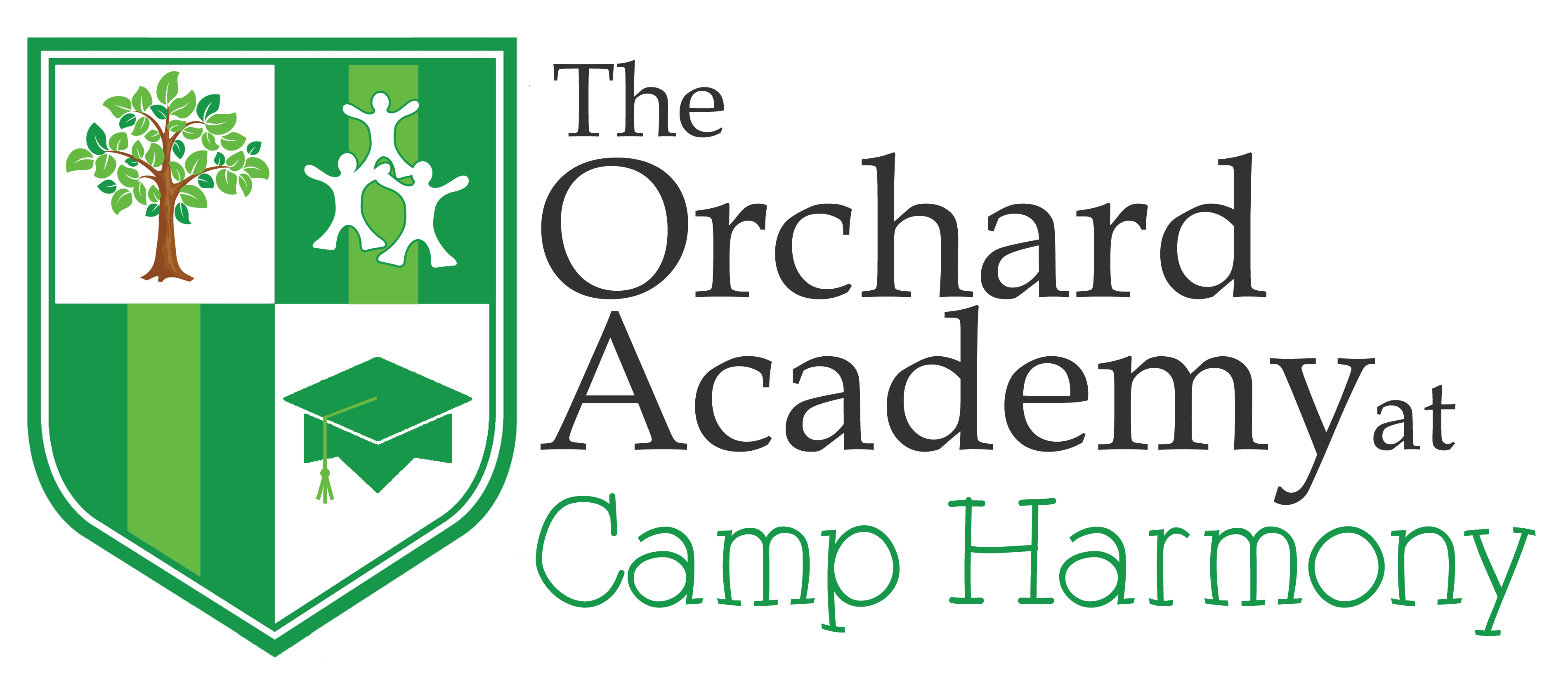 The Orchard Academy at Camp Harmony