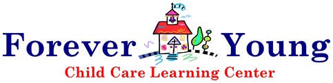Forever Young Child Care Center