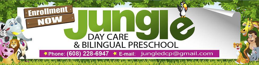 Jungle Day Care And Bilingual Psch