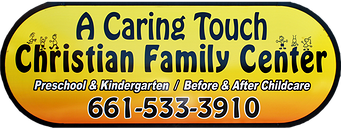 A CARING TOUCH CHRISTIAN FAMILY CENTER