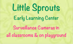 Little Sprouts Early Learning Center
