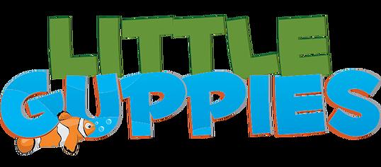 Little Guppies Childcare LLC