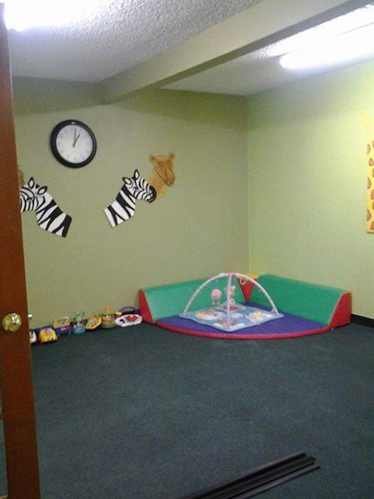 Giggles and Smiles Learning Center