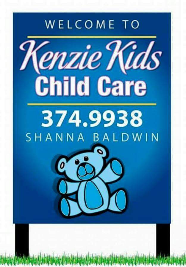 Kenzie Kids Child Care