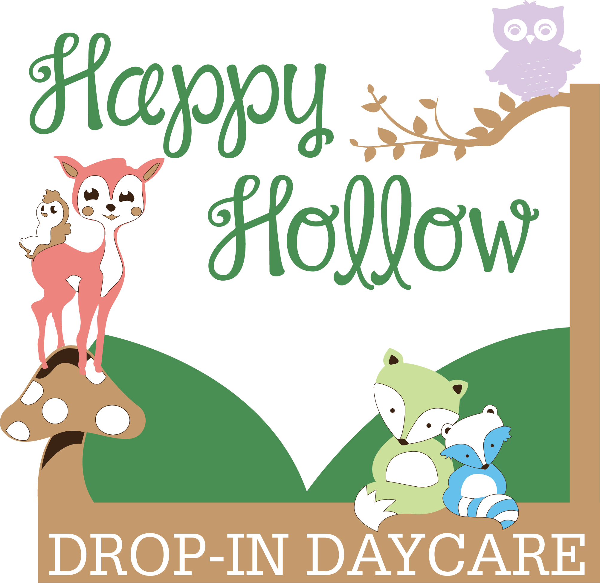 how to start a drop in child care center