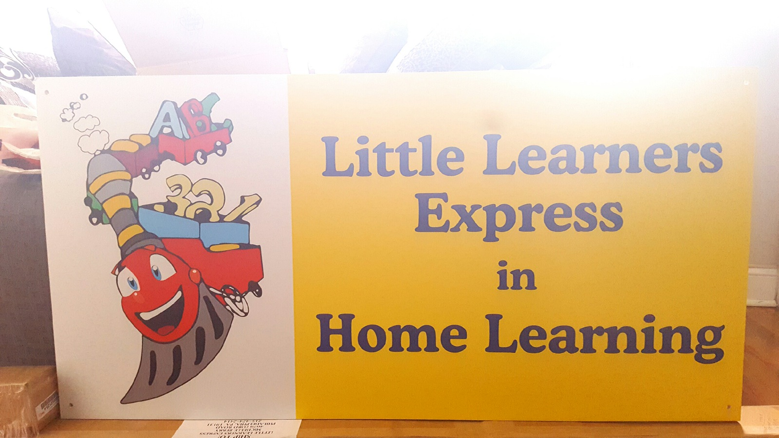 LITTLE LEARNERS EXPRESS