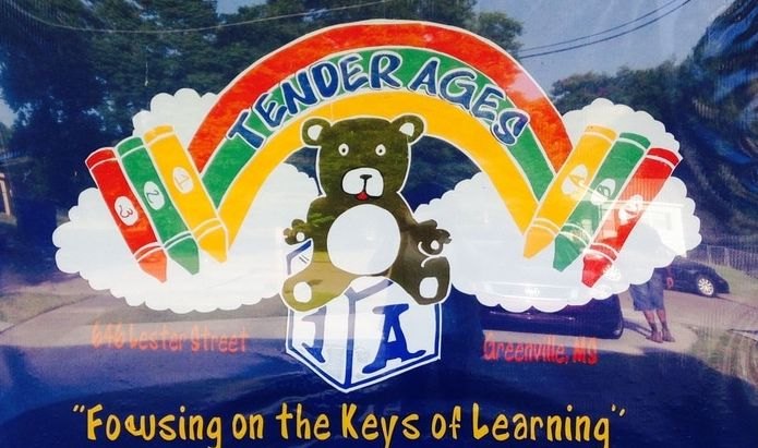 TENDER AGES LEARNING CENTER ACADEMY