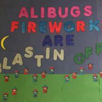 ALIBUGS PLAYHOUSE N LEARNING CENTER