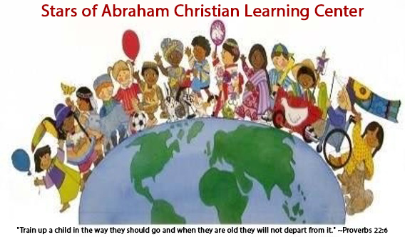 Stars Of Abraham Christian Learning Center