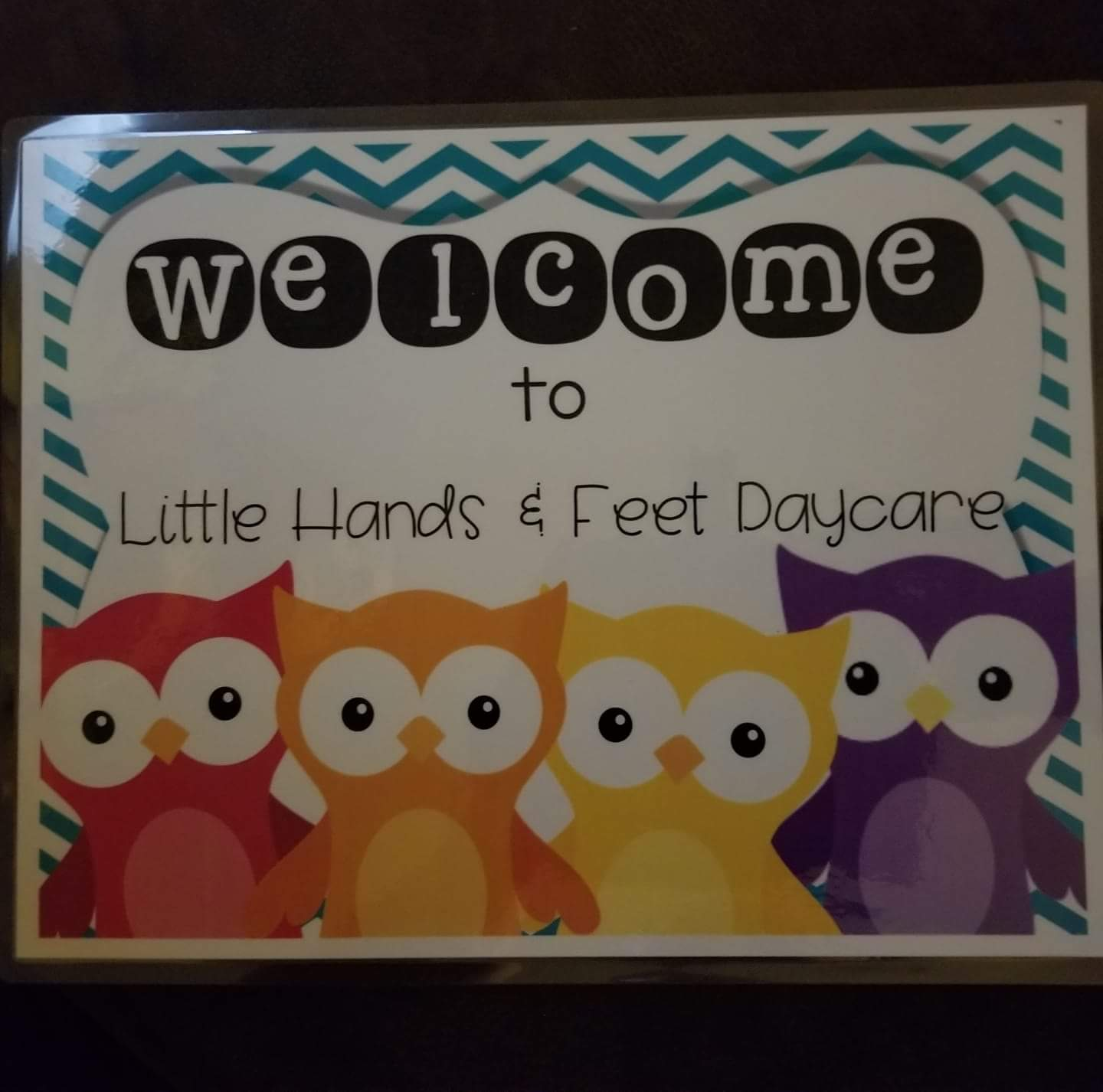 Little Hands and Feet Daycare