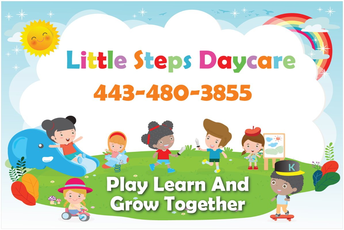 Little Steps Daycare