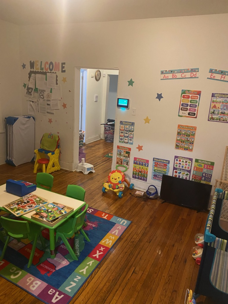 Latoya's Love For Learning Home Daycare