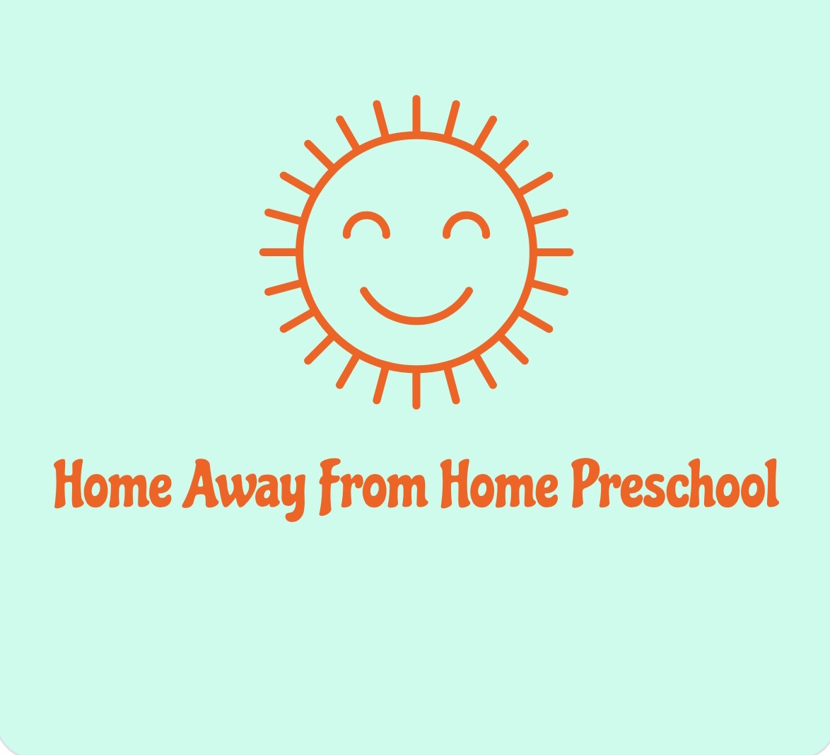 Home Away From Home Preschool