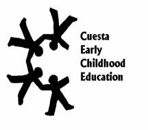CUESTA COLLEGE CHILDREN'S CENTER