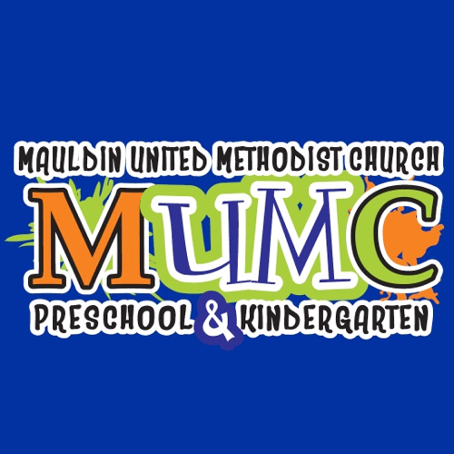 Mauldin United Methodist Church Preschool & Kindergarten