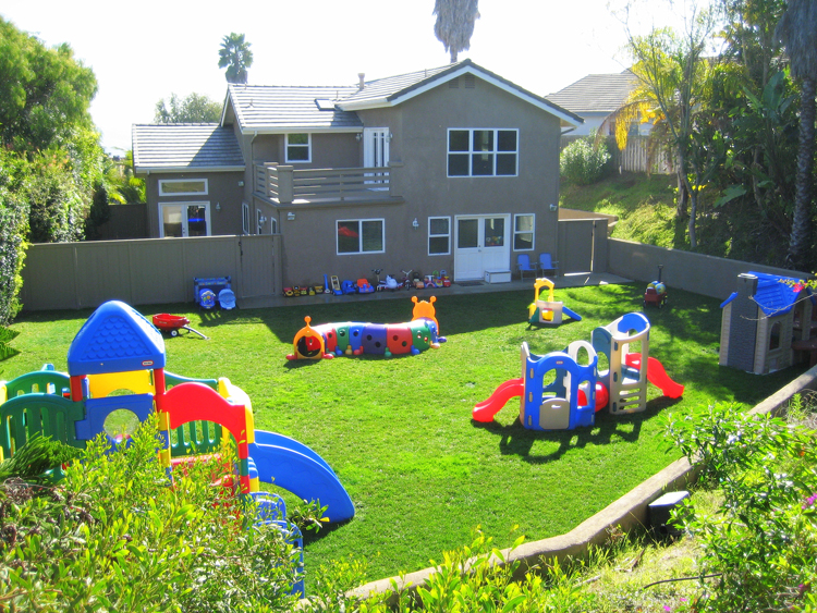 Building Blocks Home Daycare | CARLSBAD CA FAMILY DAY CARE ...