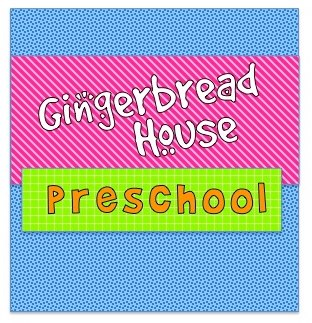 Gingerbread House Preschool