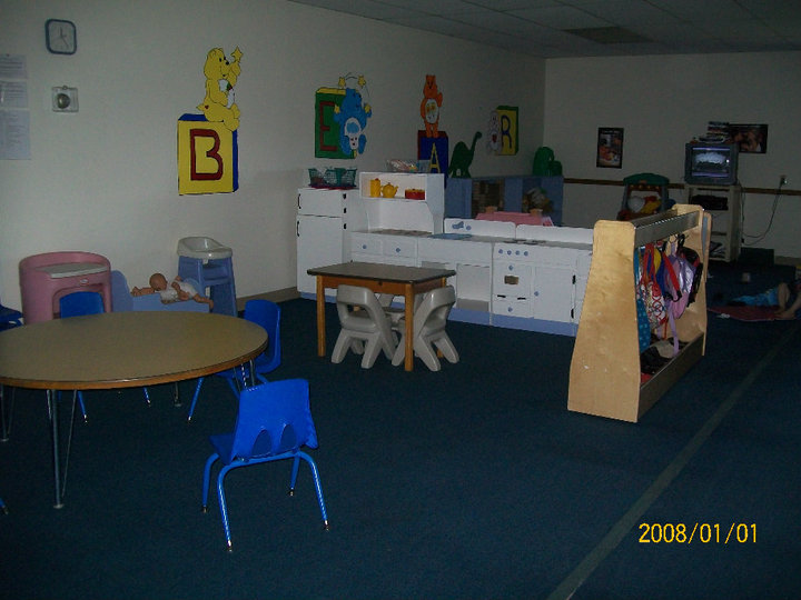Rainbow Connection Day Care Center