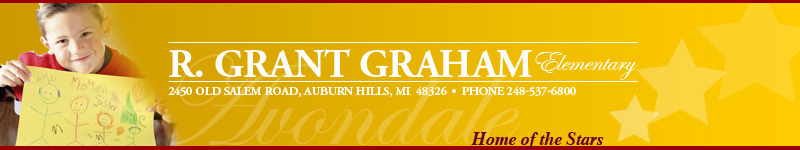 R Grant Graham Latch Key