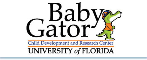 Baby Gator Child Development and Research Center at the Universit