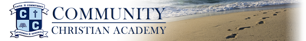 Community Christian Academy