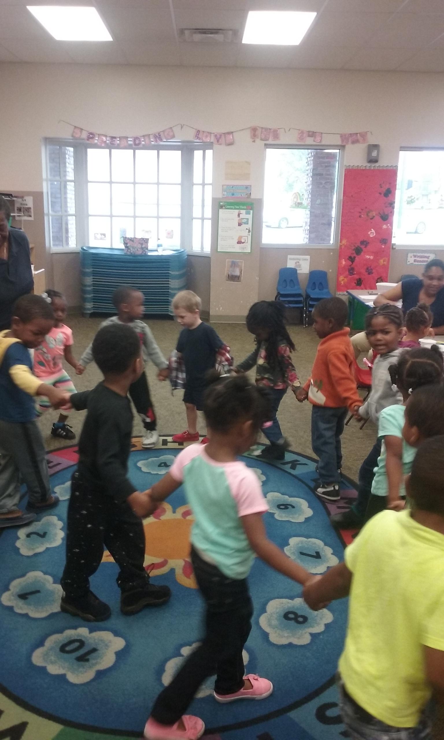 Kids Village Inc