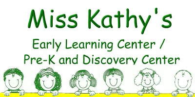 Miss Kathy's Pre-K and Discovery Center