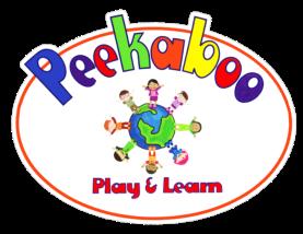 Peekaboo Play & Learn