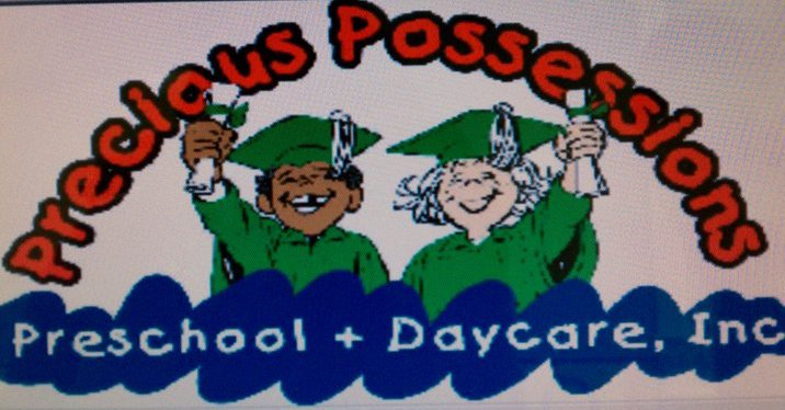 Precious Possessions Preschool & Daycare