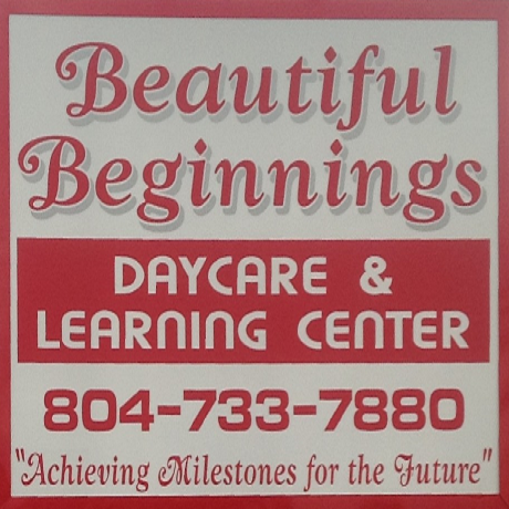 Beautiful Beginnings Day Care and Learning Center