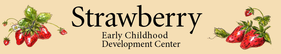 Strawberry Early Childhood Development Center