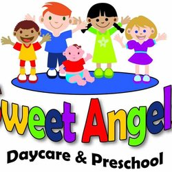 Sweet angels daycare and preschool
