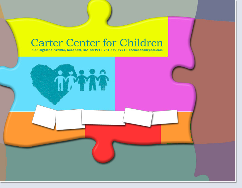 Carter Center For Children Inc.