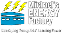 Michael's Energy Factory