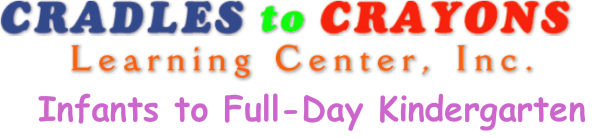 Cradles to Crayons Learning Center, Inc.
