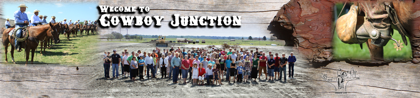 COWBOY JUNCTION CHRISTIAN SC