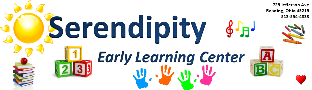 serendipity preschool child care centers and preschools in reading oh 166